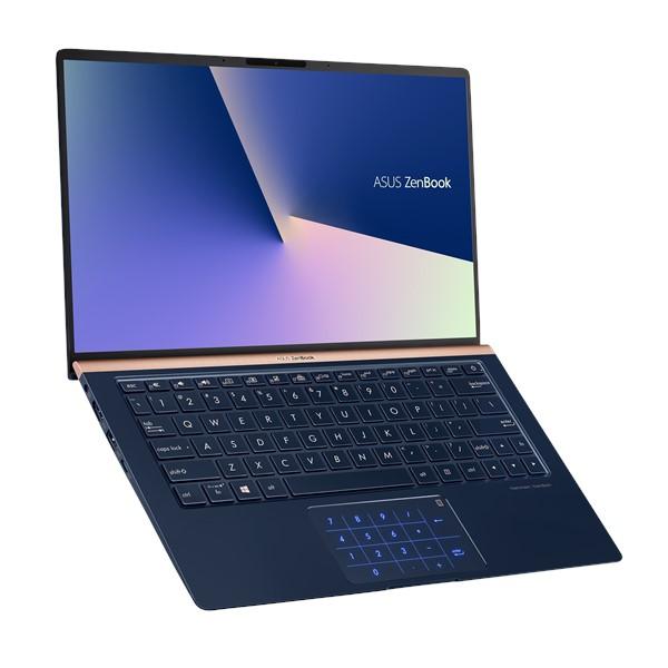 Asus ZenBook 13 all