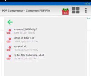 how to send pdf files on whatsapp