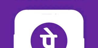how to delete phonepe account