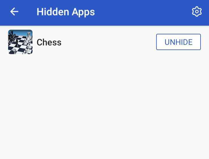 how to hide apps in vivo