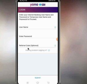 sbi yono account opening 2021