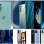top 5 best gaming phones under 30000
