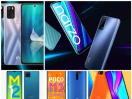 Top 5 Best Mobiles Under Rs 10000