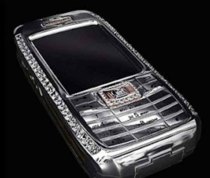 costliest phone in the world 2021